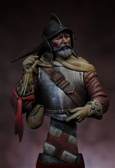 Border Reivers by Ernest · Putty&Paint