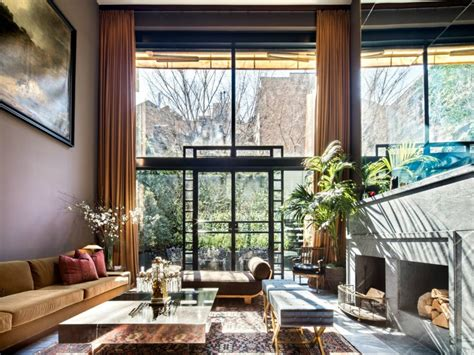 Asking Double Its 2012 Price, This Brooding West Village