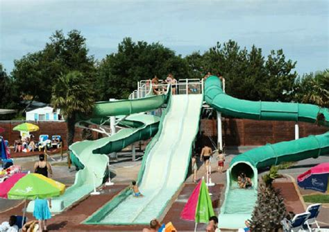 Camping Le Curty's**** | Location Jard sur Mer