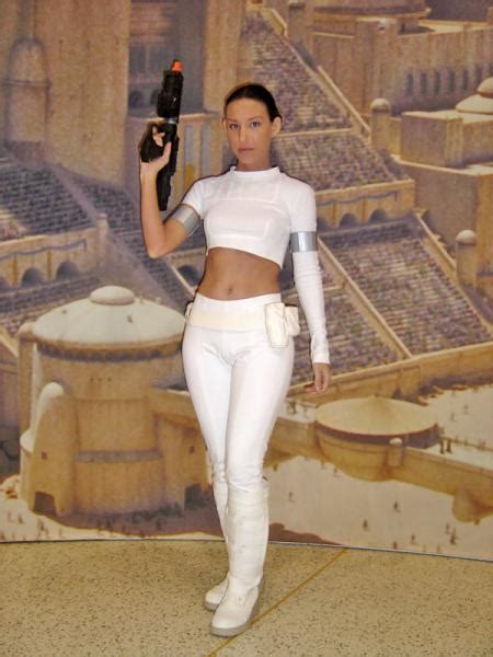 Padme Amidala (Star Wars Episode 2: Attack of the Clones