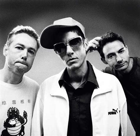 Remembering the Beastie Boys' Adam Yauch, an Icon of Remix