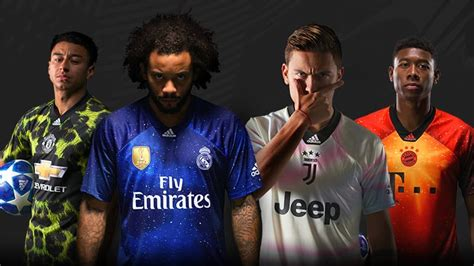 Fifa 19: Team Of The Season Release Date And All You Need