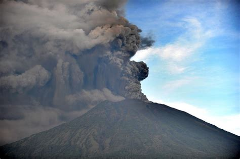 Each Volcano Has Unique Warning Signs That Eruption Is