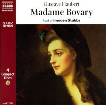 Madame Bovary Audio book by Gustave Flaubert   Audiobooks