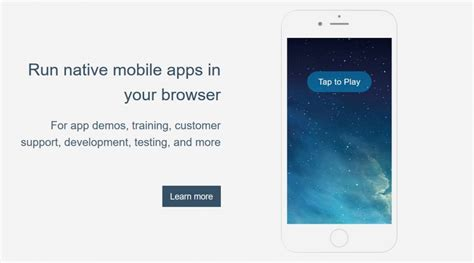 5 Best iOS Emulators for Android to Run iOS Apps - ClassyWish