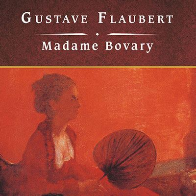 Madame Bovary - Audiobook   Listen Instantly!