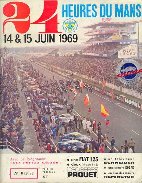 1969 24 Hours of Le Mans - Uncyclopedia, the content-free