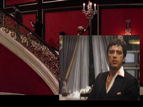Never-Before-Seen Outtakes of Al Pacino's 'Say Hello To My