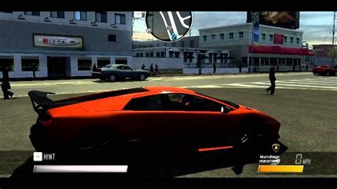 Driver San Francisco all missions/cars finished MOD