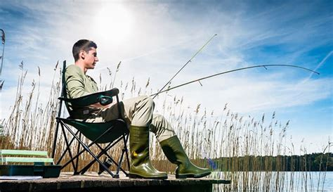 10 Best Fishing Chairs in 2020 🥇 [Buying Guide] Reviews