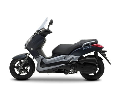 2008 YAMAHA X-Max 125 pictures, specifications   Super