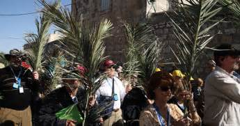 When is Palm Sunday 2017? All you need to know about the