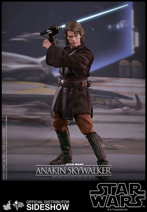 """Hot Toys """"Star Wars Episode III: Revenge of the Sith"""
