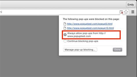 How to Disable Pop Up Blocker- Step-By-Step! | Quotefully