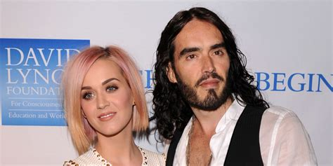 Russell Brand tacle violemment Katy Perry : « C'est une