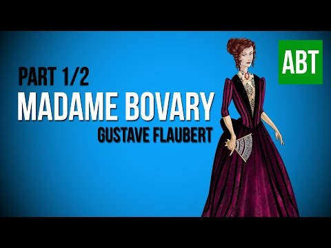 Madame Bovary, in the original french eBook by Gustave