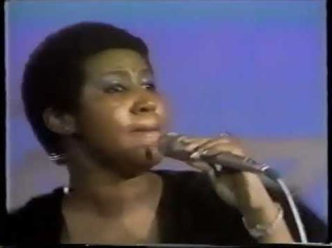Aretha Franklin - Live In Montreaux [Full concert] - YouTube