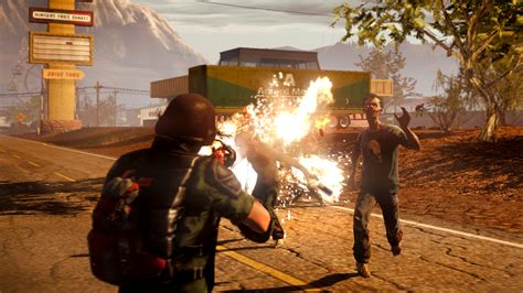 'State Of Decay 2' Will Abandon Offline Progression And