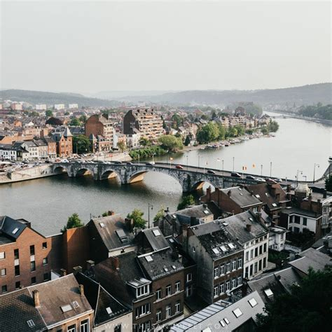 Things To Do In Namur And Dinant On A Perfect Weekend