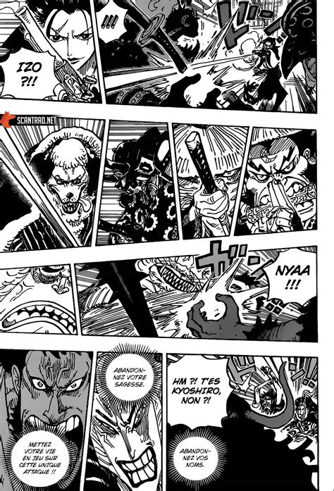 Scan One Piece 986 Page 15