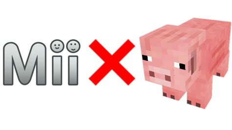 Mii Channel Theme, but with Pigs (SMM2) - YouTube