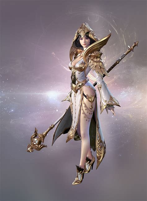 Buy-to-Play MMORPG Astellia set to release in Summer 2019