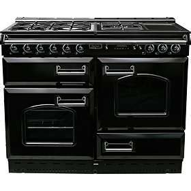 Find the best price on Falcon Classic 110 Dual Fuel (Black