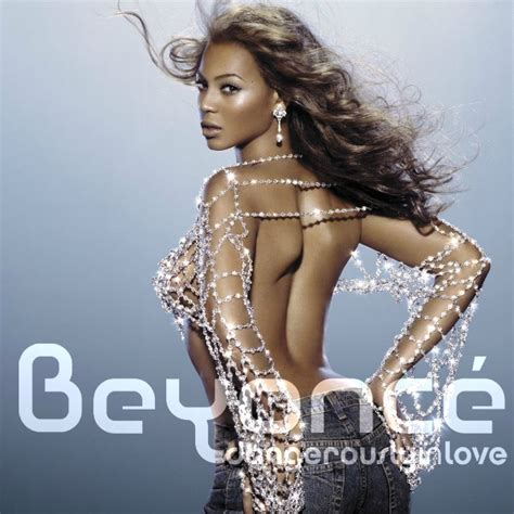 MUSIC IS LIFE: a blog of fanmade covers: Beyoncé