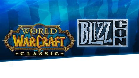 BlizzCon 2018, Virtual Tickets and World of Warcraft