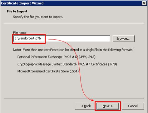 Deploying a Self-Signed Root Certificate with Group Policy
