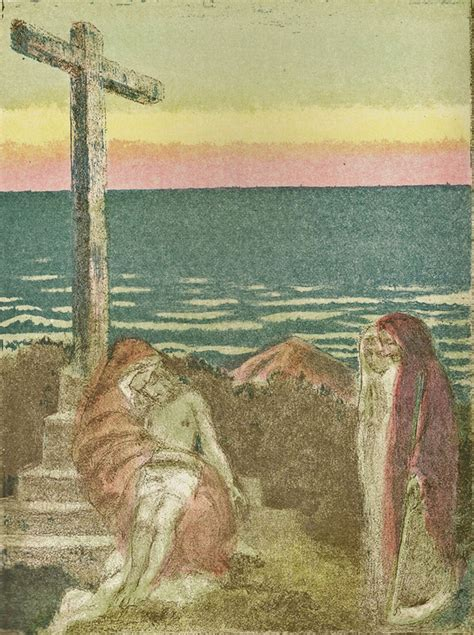 Station XIII: Christ is Taken Down from the Cross