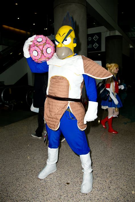 Awesome Cosplay From Anime Expo - IGN