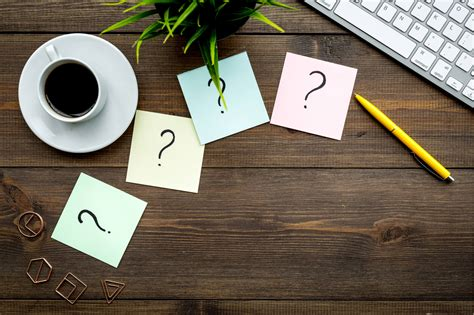 4 Types of Interview Questions Employers Ask | Robert Half