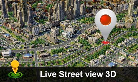 Street View Live map – Satellite Earth Navigation for