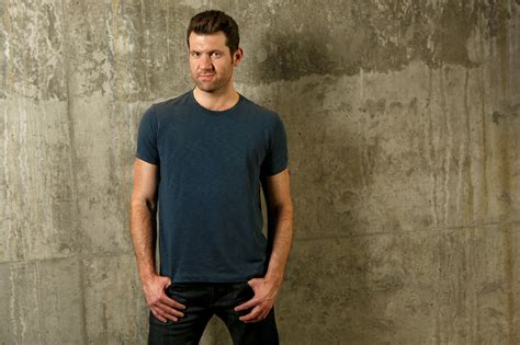 On his show, Billy Eichner claims his former Northwestern