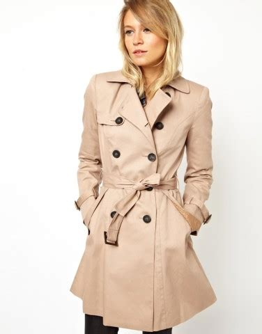 Trends: The Spring Trench Coat - Beauty Banter