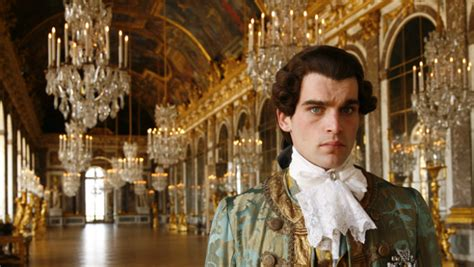 The Rise and Fall of Versailles DVD Review - Impulse Gamer