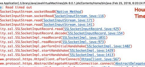 Java and J2EE Tutorials Archives • Page 8 of 24 • Crunchify