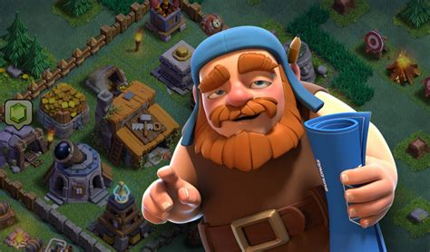 Welcome to the Builder Base! | Clash of Clans